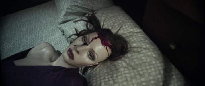 Фильмы про маньяков и серийных убийц смотреть онлайн бесплатно лучшие список